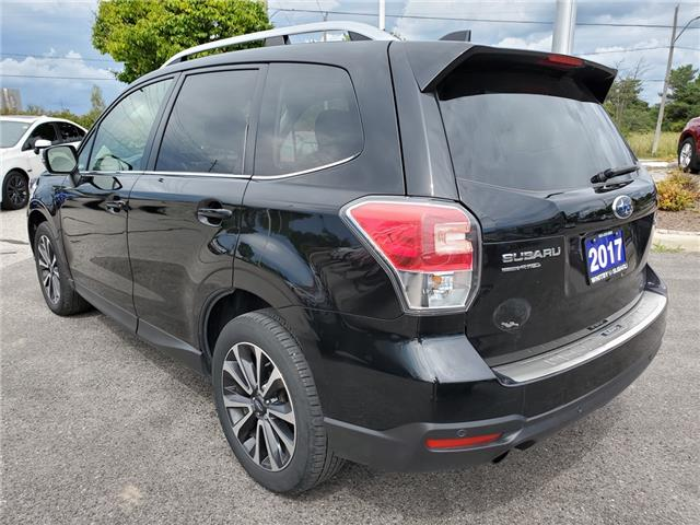 2017 Subaru Forester 2.0XT Limited (Stk: U3705LD) in Whitby - Image 3 of 22