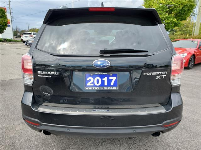 2017 Subaru Forester 2.0XT Limited (Stk: U3705LD) in Whitby - Image 4 of 22