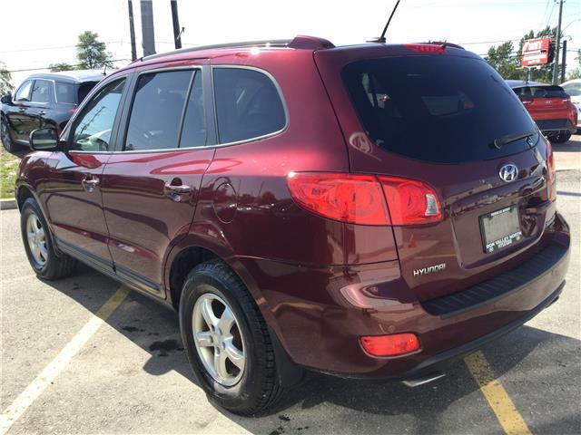 2009 Hyundai Santa Fe GLS (Stk: 7967H) in Markham - Image 4 of 20