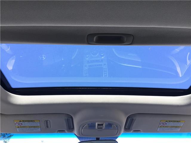 2009 Hyundai Santa Fe GLS (Stk: 7967H) in Markham - Image 19 of 20