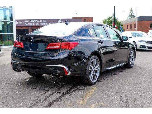2020 Acura TLX Elite (Stk: 18860) in Ottawa - Image 8 of 30