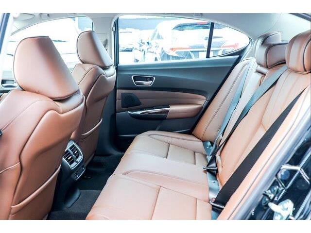 2020 Acura TLX Elite (Stk: 18860) in Ottawa - Image 14 of 30