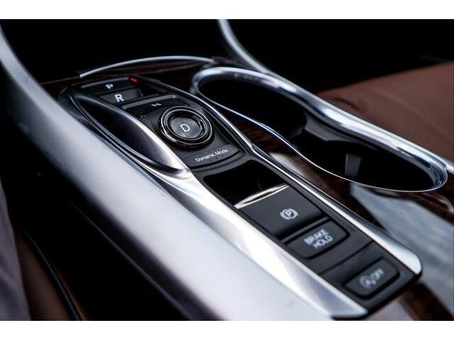 2020 Acura TLX Elite (Stk: 18860) in Ottawa - Image 17 of 30