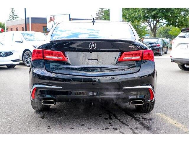 2020 Acura TLX Elite (Stk: 18859) in Ottawa - Image 22 of 29