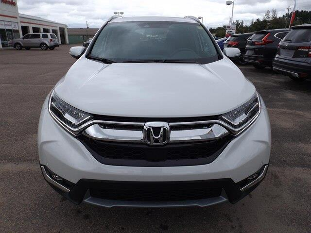 2019 Honda CR-V Touring (Stk: 19338) in Pembroke - Image 20 of 30