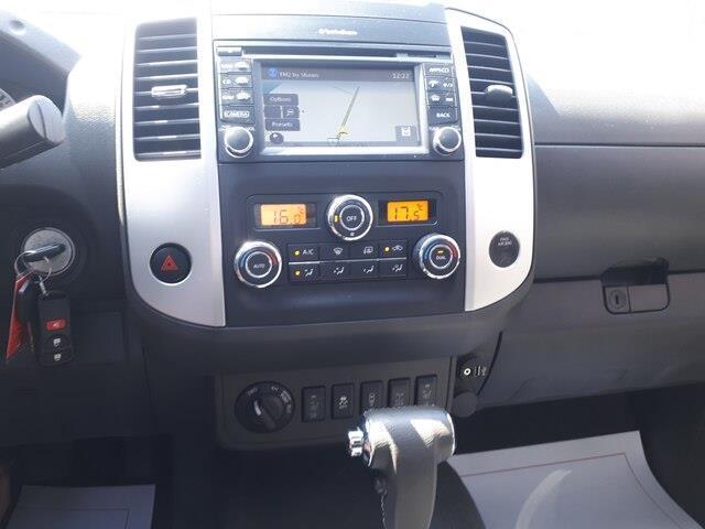 2017 Nissan Frontier  (Stk: 10658A) in Brockville - Image 17 of 27