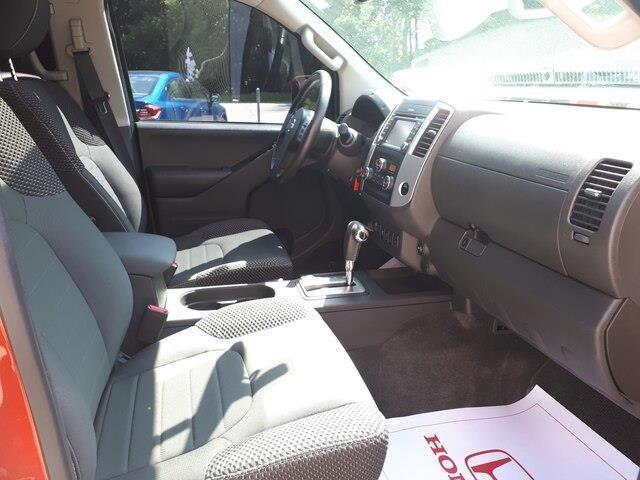 2017 Nissan Frontier  (Stk: 10658A) in Brockville - Image 24 of 27
