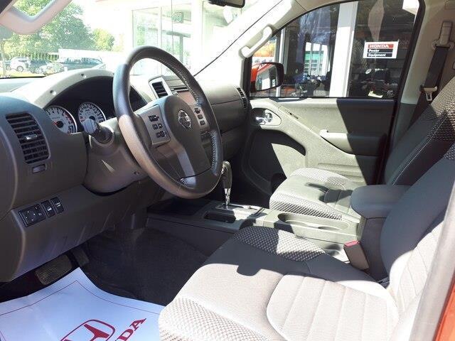 2017 Nissan Frontier  (Stk: 10658A) in Brockville - Image 13 of 27