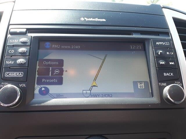 2017 Nissan Frontier  (Stk: 10658A) in Brockville - Image 2 of 27
