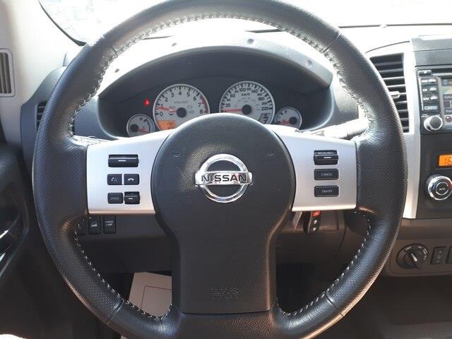 2017 Nissan Frontier  (Stk: 10658A) in Brockville - Image 10 of 27