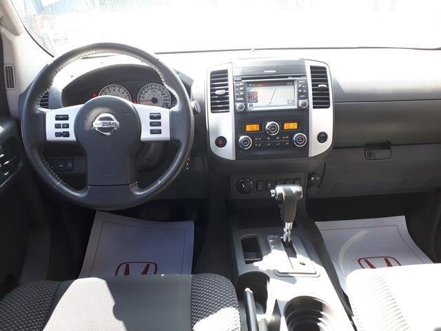 2017 Nissan Frontier  (Stk: 10658A) in Brockville - Image 9 of 27