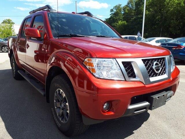 2017 Nissan Frontier  (Stk: 10658A) in Brockville - Image 8 of 27