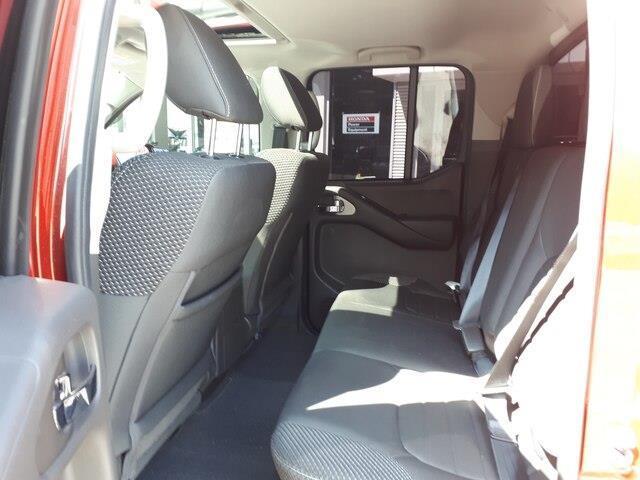2017 Nissan Frontier  (Stk: 10658A) in Brockville - Image 14 of 27