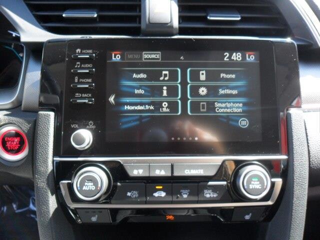 2019 Honda Civic EX (Stk: 10677) in Brockville - Image 2 of 20