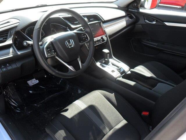 2019 Honda Civic EX (Stk: 10677) in Brockville - Image 5 of 20