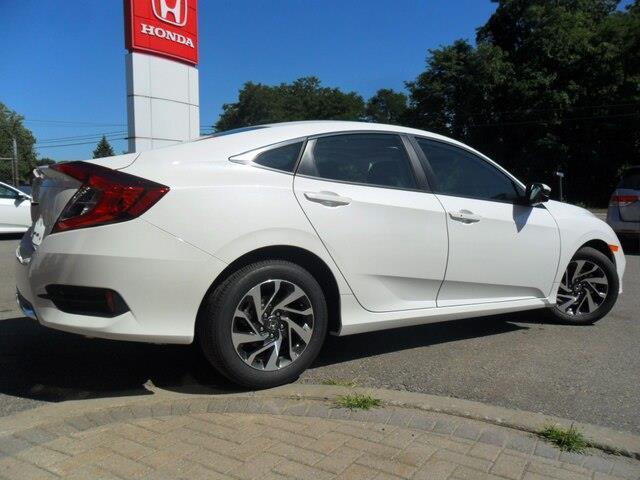 2019 Honda Civic EX (Stk: 10677) in Brockville - Image 7 of 20
