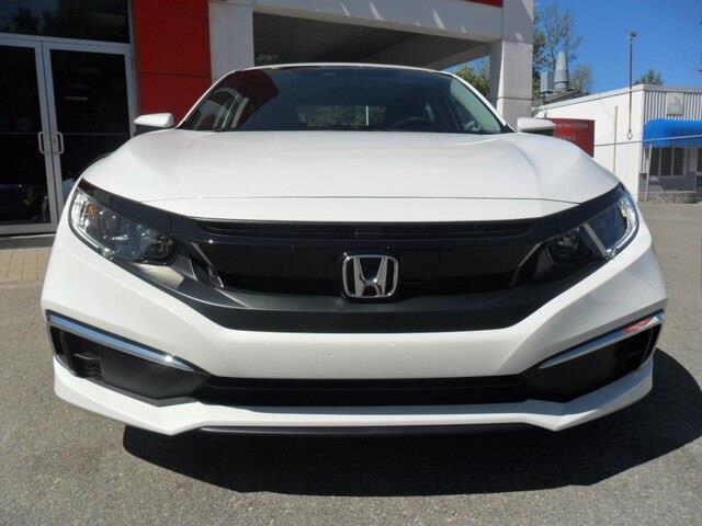 2019 Honda Civic EX (Stk: 10677) in Brockville - Image 16 of 20