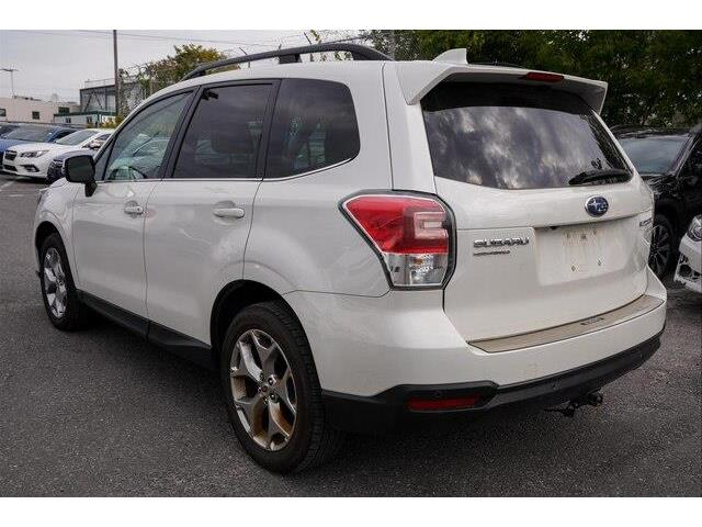 2017 Subaru Forester 2.5i Limited (Stk: SK893A) in Ottawa - Image 8 of 25