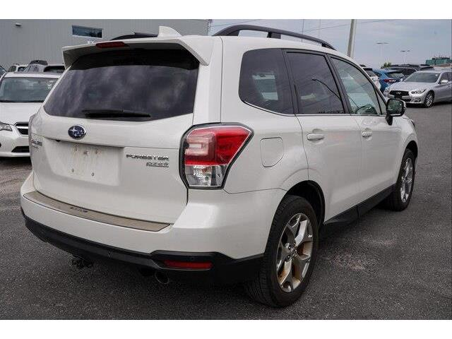 2017 Subaru Forester 2.5i Limited (Stk: SK893A) in Ottawa - Image 9 of 25