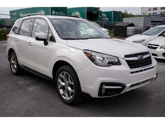 2017 Subaru Forester 2.5i Limited (Stk: SK893A) in Ottawa - Image 10 of 25