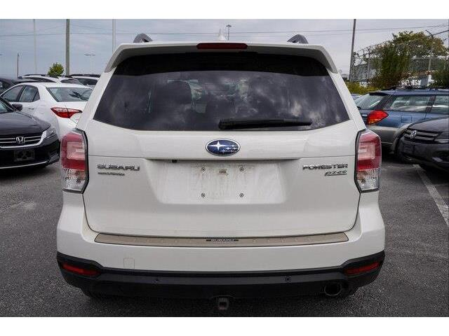 2017 Subaru Forester 2.5i Limited (Stk: SK893A) in Ottawa - Image 23 of 25