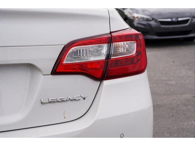 2019 Subaru Legacy 2.5i Touring (Stk: XK029) in Ottawa - Image 22 of 22
