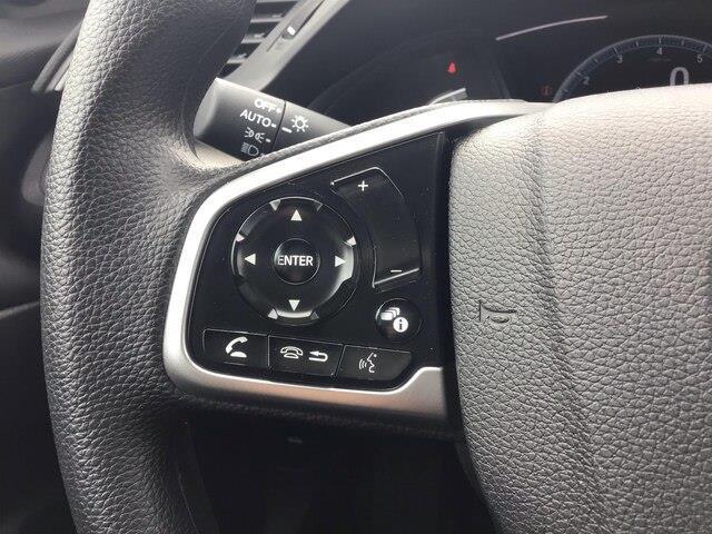 2019 Honda Civic LX (Stk: 191855) in Barrie - Image 9 of 20