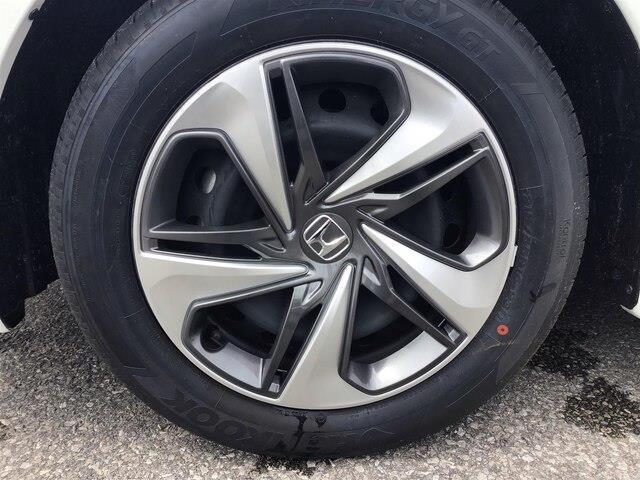 2019 Honda Civic LX (Stk: 191855) in Barrie - Image 12 of 20