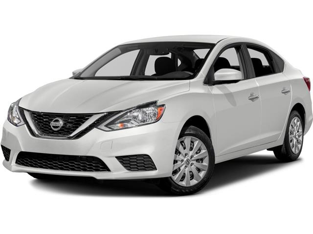 2017 Nissan Sentra 1.8 SV (Stk: r71039) in Unionville - Image 1 of 1