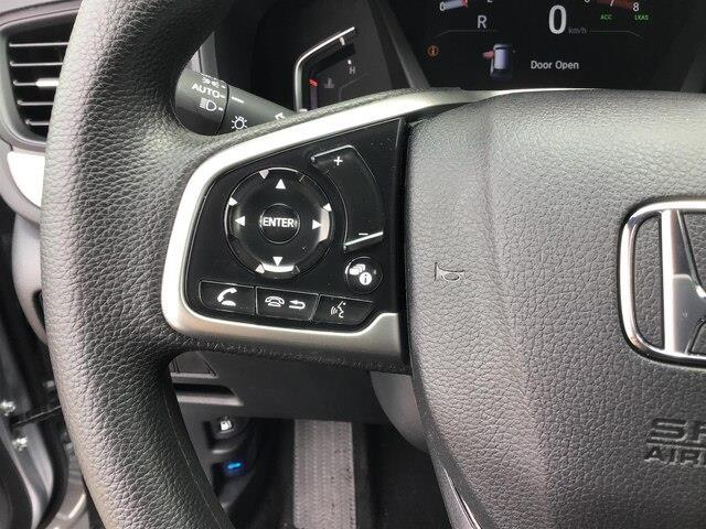 2019 Honda CR-V LX (Stk: 191849) in Barrie - Image 9 of 22