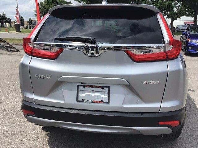 2019 Honda CR-V LX (Stk: 191849) in Barrie - Image 19 of 22