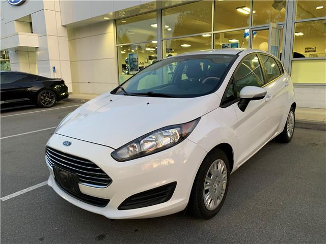 2014 Ford Fiesta SE (Stk: P6690) in Vancouver - Image 1 of 1
