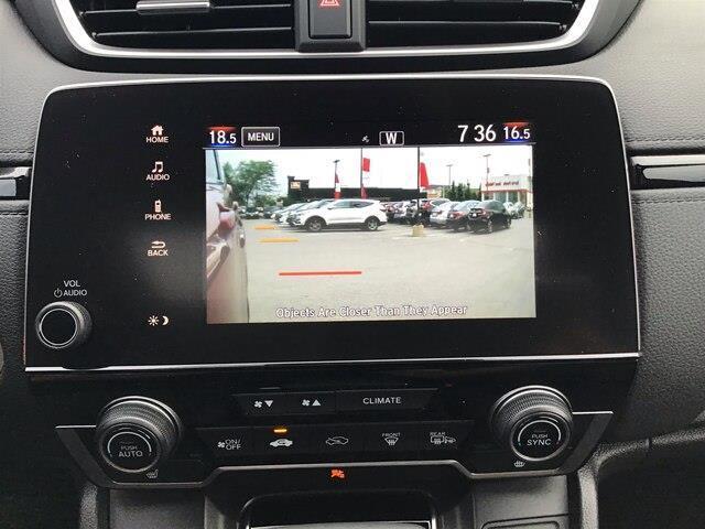 2019 Honda CR-V EX-L (Stk: 191842) in Barrie - Image 4 of 23