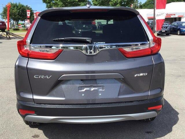 2019 Honda CR-V EX-L (Stk: 191842) in Barrie - Image 18 of 23