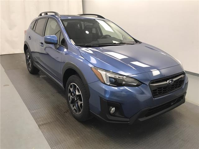 2019 Subaru Crosstrek Sport (Stk: 208170) in Lethbridge - Image 7 of 26