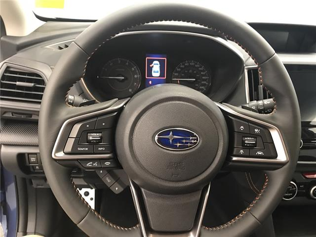 2019 Subaru Crosstrek Sport (Stk: 208170) in Lethbridge - Image 15 of 26
