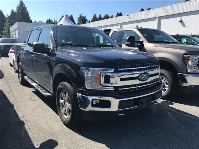 2018 Ford F-150 XLT (Stk: P1253) in Vancouver - Image 1 of 1