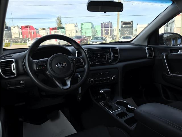2018 Kia Sportage LX (Stk: 18-364084) in Moncton - Image 7 of 12