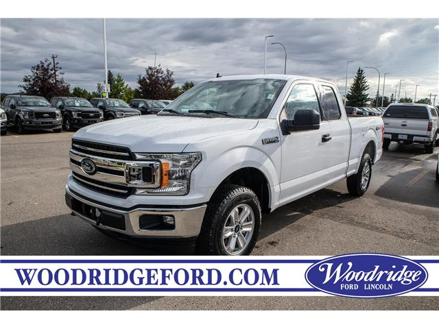 2019 Ford F-150 XLT (Stk: K-1566) in Calgary - Image 1 of 5