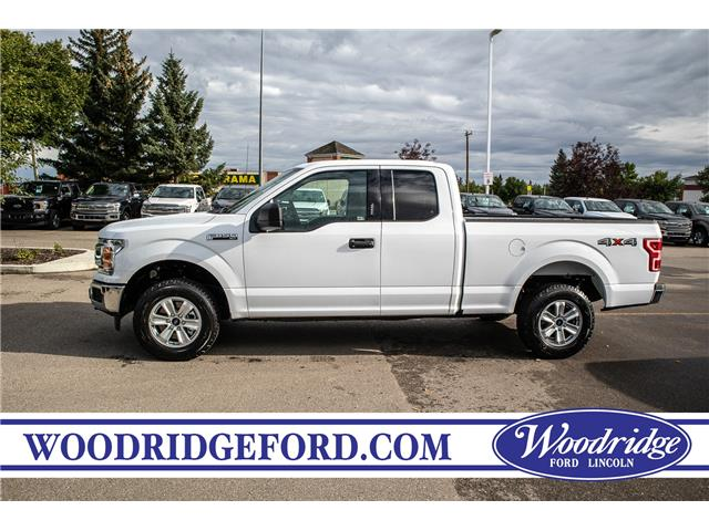 2019 Ford F-150 XLT (Stk: K-1566) in Calgary - Image 2 of 5