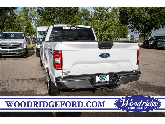 2019 Ford F-150 XLT (Stk: K-1566) in Calgary - Image 3 of 5