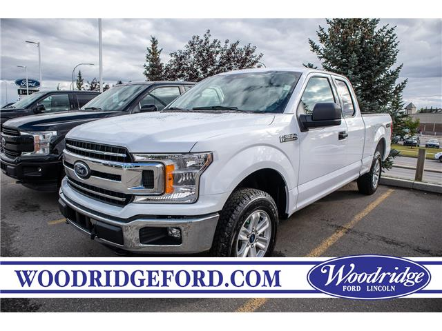 2019 Ford F-150 XLT (Stk: K-1569) in Calgary - Image 1 of 5