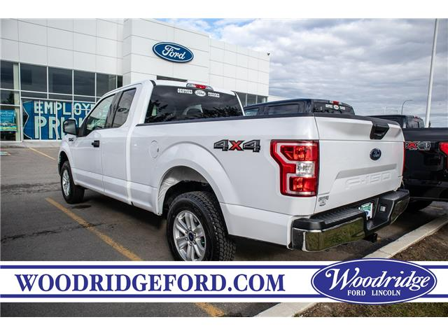 2019 Ford F-150 XLT (Stk: K-1569) in Calgary - Image 3 of 5