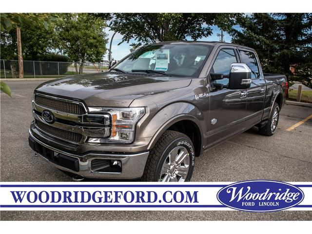 2019 Ford F-150 King Ranch (Stk: K-2360) in Calgary - Image 1 of 5