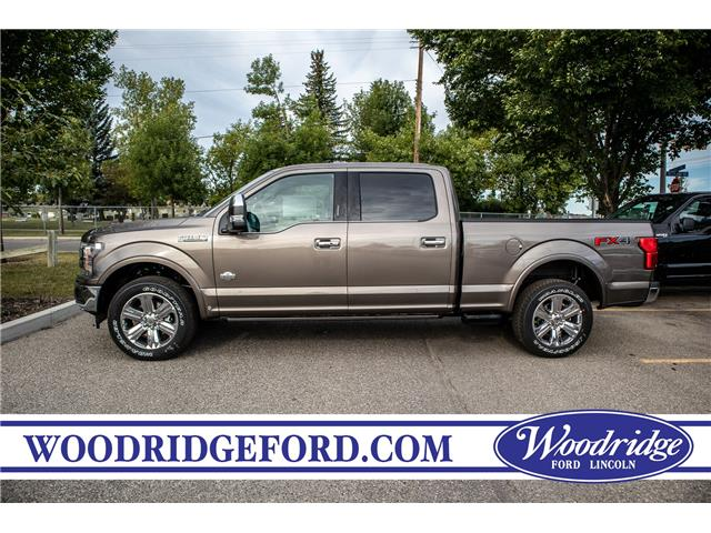 2019 Ford F-150 King Ranch (Stk: K-2360) in Calgary - Image 2 of 5