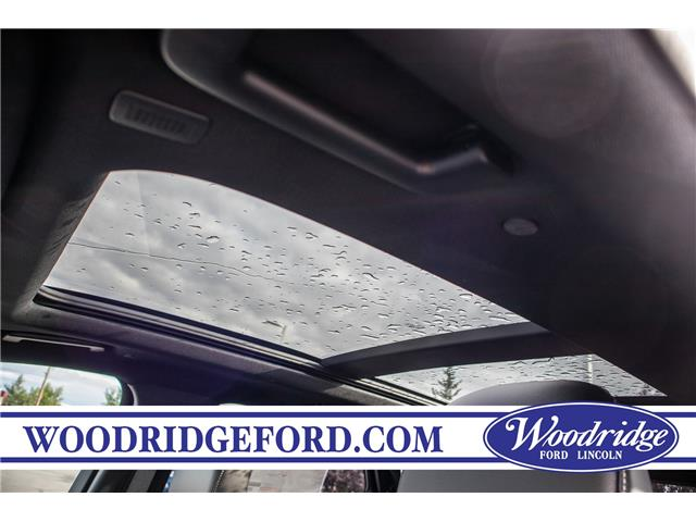 2019 Ford Edge ST (Stk: K-2481) in Calgary - Image 6 of 6