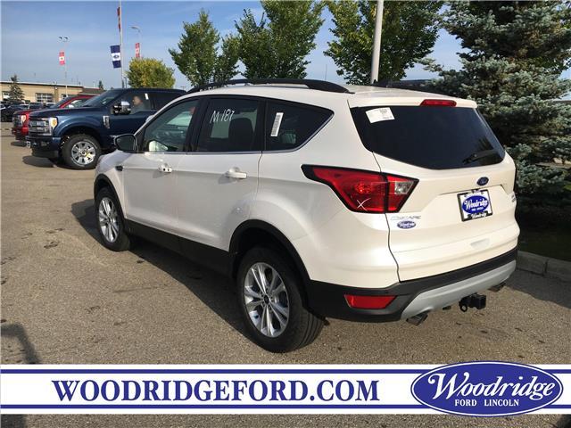 2019 Ford Escape SEL (Stk: KK-246) in Calgary - Image 3 of 5