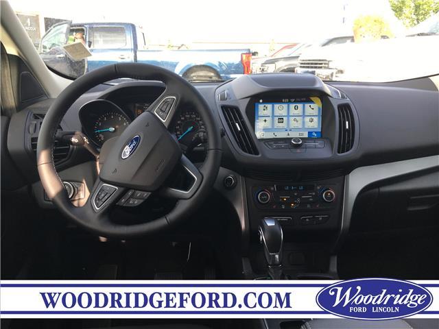 2019 Ford Escape SEL (Stk: KK-246) in Calgary - Image 4 of 5