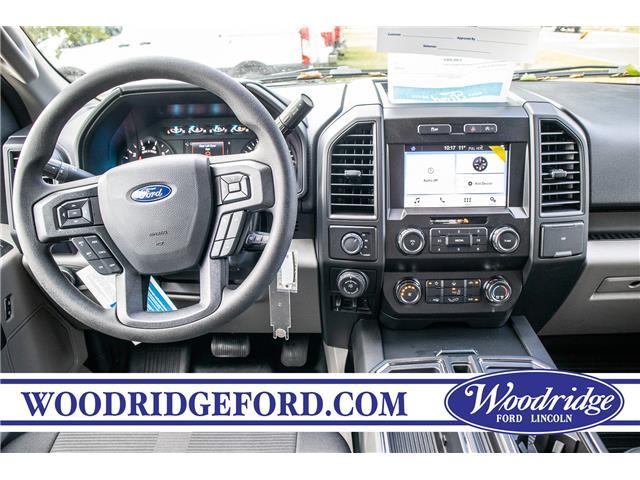 2019 Ford F-150 XL (Stk: KK-270) in Calgary - Image 4 of 5