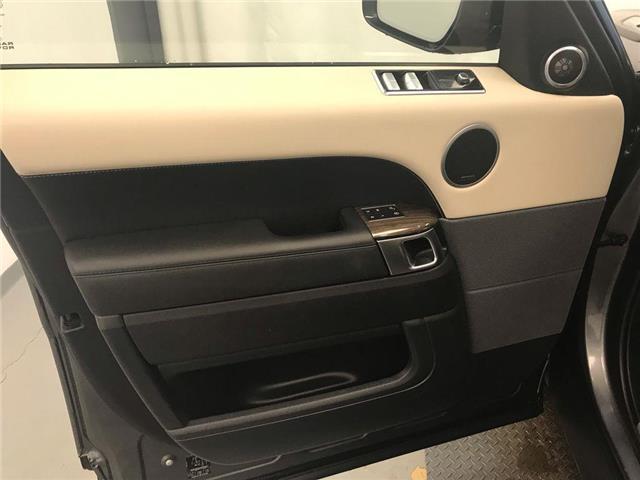 2018 Land Rover Range Rover Sport HSE (Stk: 200789) in Lethbridge - Image 4 of 34